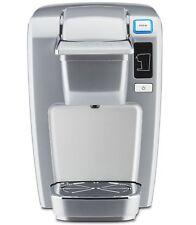 Keurig K-Mini K-15 Single Serve Compact K-Cup Pod Coffee Maker - Platinum