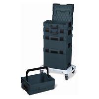 Bosch Sortimo L-Boxx Set anthrazit Starterpaket 1