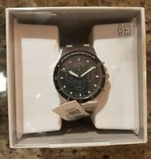 Brand New Fossil Hybrid Men's Smartwatch - Always-On Display FTW7016 RRP £209