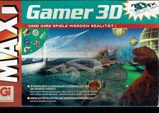 Guillemot Maxi Gamer 3D 3Dfx Voodoo Retro Grafikkarte 4 MB Neuwertig in OVP
