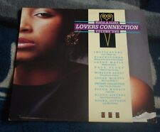 MAFIA & FLUXY LOVERS CONNECTION VOL. 1, 1990 UK LP MAFIA & FLUXY RECORDS MFLP001