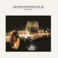 Jr (Japanese) Grover Washington - Winelight [CD]