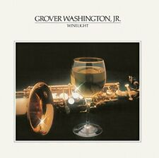 Jr. (Japanese) Grover Washington - Winelight [CD]