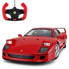 Ferrari F40 Licensed 1:14 Scale RC Remote Control Model Car