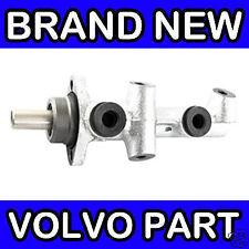 Volvo 700, 740, 760, 900, 940, 960 Brake Master Cylinder (ABS)