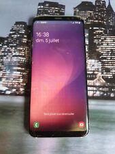 Samsung Galaxy S8 SM-G950 - 64 Go - Argent (abîmé mais fonctionnel)