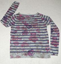 Geblümte Esprit Damen-T-Shirts aus Baumwolle
