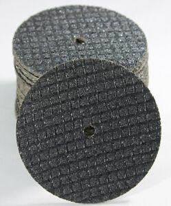 Mini Trennscheiben Metall Stahl Edelstahl INOX Trennscheibe 50 / 65 / 76 / 100