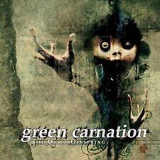 Green Carnation Quiet Offspring CD ***NEW***