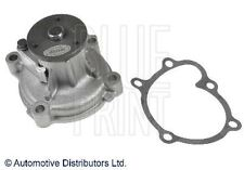 FOR HONDA CIVIC 1.7DT 6/02-3/2006  New WATER PUMP AND GASKET * OE QUALITY *