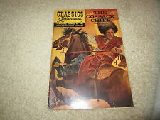 Classic Ill. #164 The Cossack Chief See My Other Later Editions!