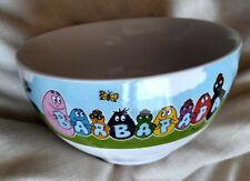 Barbapapa Bowl Cartoon Animation French 2013