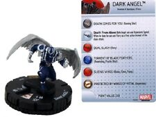 MARVEL Heroclix perturbante X-MEN-DARK ANGEL #049 SUPER RARA SR