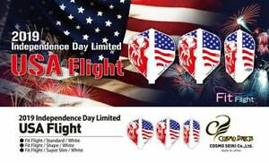Cosmo Fit Flight Independence Day Flights