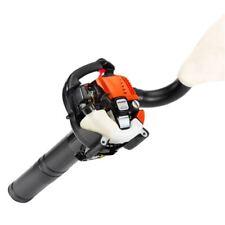 DOLMAR 4-Takt-Blasgerät Benzin Gebläse mit Absaugung| PB2524VX