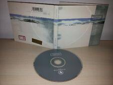 BIOSPHERE - SUBSTRATA - CD