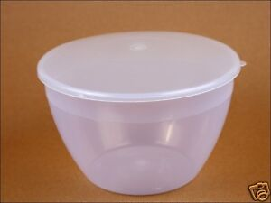 'Just Pudding Basins' Clear Steaming Basin & Lid ~ ¼ ½ 1 1½ 2 3 or 4 pint