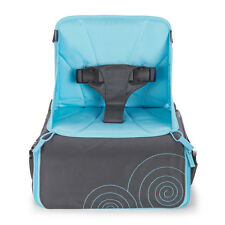 Munchkin viaggio BOOSTER sedile con Storage Baby design elegante altezza elevata regolare