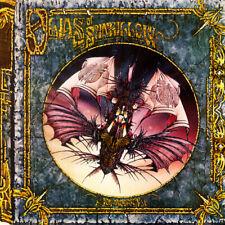 "Album Covers - Jon Anderson - Olias of Sunhillow (1976) Poster 24""x 24"""