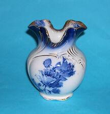 Antique DOULTON Renown-de Dijon Reg No.307815 vase-entièrement imprimé sur la base.