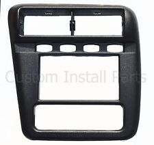 Chevy Camaro Aftermarket Radio Stereo Installation Double Din Dash Mounting Kit