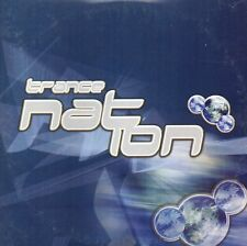 Trance Nation Mixed By Julius Mc Fantasias Armadas CD Promo Cardboard