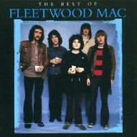 "FLEETWOOD MAC ""THE BEST OF FLEETWOOD MAC"" CD NEUWARE"