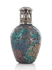 Ashleigh & Burwood Premium Glass Mosaic Sea Treasure Fragrance Lamp Gift PFL699