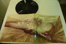 MARCEL LANDOWSKI LP QUATRE CHANTS D'INNOCENCE . MAITRISE ORTF. J. COLLARD EDICI.