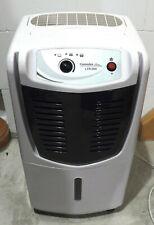 Comedes LTR 600 Luftentfeuchter/Bautrockner, 31l/Tag, bis 200 m³ - KÖLN