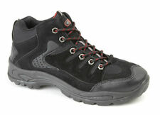 Men's Synthetic Lace Up Walking, Hiking, Trail Shoes