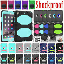 "For Samsung Galaxy Tab A E S2 S3 S4 8"" 9.7"" 10.5""inch Tablet Silicone Case Cover"