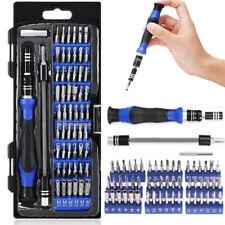 58X Phone Repair Tool Kit Precision Small Screwdriver Set 54 Bit Magnetic Driver