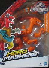 Jurassic World Parasaurolophus Hero Mashers Hasbro neu OVP