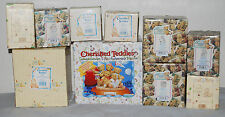 """Huge Lot of """"Cherished Teddies"""" Figurines with Boxes - Lot #3"""