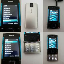 CELLULARE NOKIA X3 GSM SIM FREE DEBLOQUE UNLOCKED 2