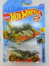 2020 Hot Wheels ~ Street Beasts 1/10 ~ Veloci-Racer ~ 177/250 ~ Best for Track