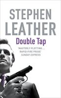 The Double Tap (Stephen Leather Thrillers),Stephen Leather