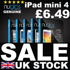 Nuglas Mobile Phone Screen Protectors for Apple