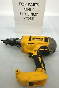 Dewalt DCN21PL 20-Volt 21-Degree Cordless Framing Nailer P