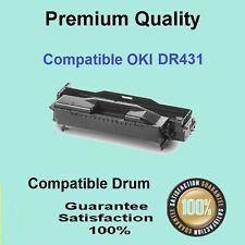 1 x Compatible 44574303 B432dn Drum For OKI B432dn B512dn MB492 MB562 B411 B431