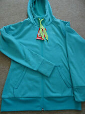 The North Face Suprema full zip H womens sample jacket coat Size M NEW+TAGS