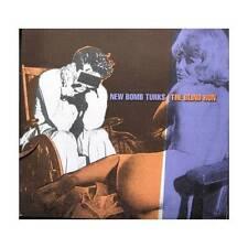 """NEW BOMB TURKS THE BLIND RUN EPITAPH RECORDS 10"""" LP VINYLE DE COULEUR NEUF"""