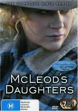 McLEOD'S DAUGHTERS. The Complete Sixth Series. Thirty two episode... - DVD  4IVG