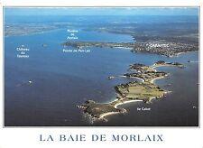B50821 La Baie de Morlaix General view france