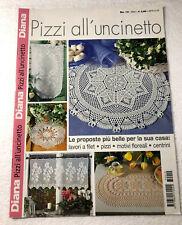 Pizzi Uncinetto In Vendita Ebay