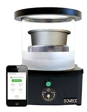 The Source Turbo Extractcraft Magical Herbal Butter Oil Tincture Infuser Machine
