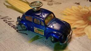 Corgi Motor School - VW Beetle 1300 Saloon - Blue in nice condition