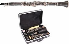 Odyssey OCL120 BB Debut Clarinet Outfit