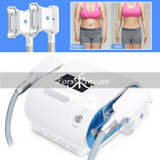 Spa 2 Handle Fat Freezing Liposuction Vacuum Cellulite Removal Slimming Machine